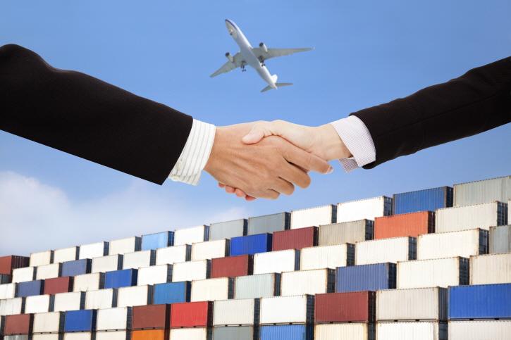한-영 FTA 타결…브렉시트 돼도 무관세 수출 가능!