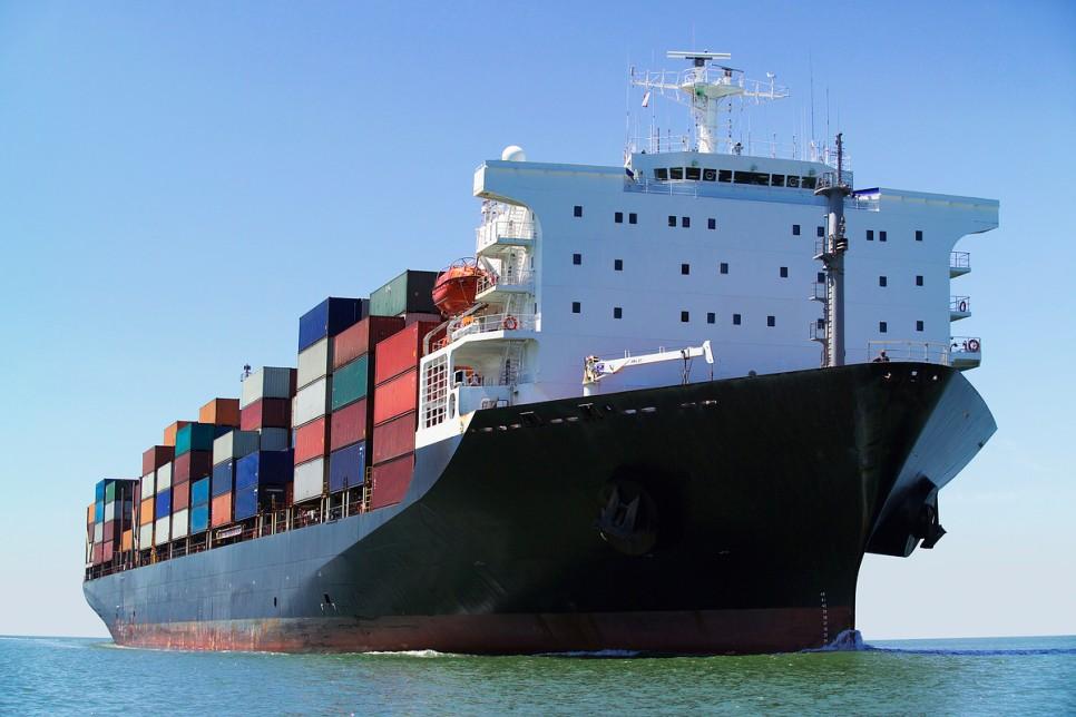 2월까지 미주 등 주요 항로에 임시선박 5척 투입