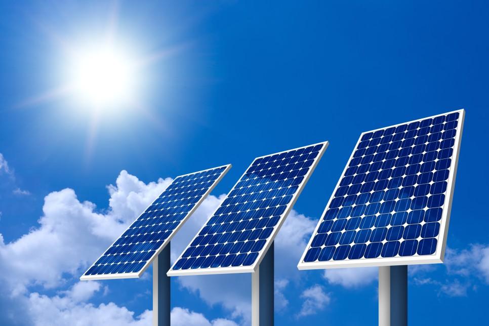 태양광발전의 여름철 전력수급 기여도는?